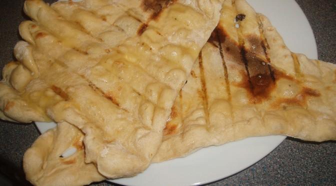 nan breads