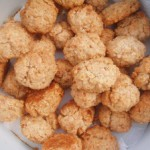 Oaty Biscuits, 1p a serving, Meal Plan 1