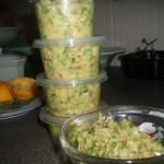 broccoli pesto 4