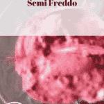 Semi Freddo Red Berry Yogort, 26p a generous portion