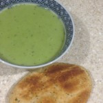 Pea soup, Approved Food order and Christmas food bank contributions