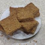 Meal Plan 4 – Flapjacks, 3p a piece