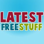 Stuff for free at Latest Free Stuff