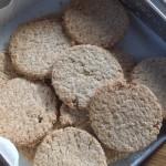 Bannock Digestives, Meal Plan 9, 26p for 30 bannocks