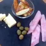 Deli Platter – Meal Plan 9, 64p