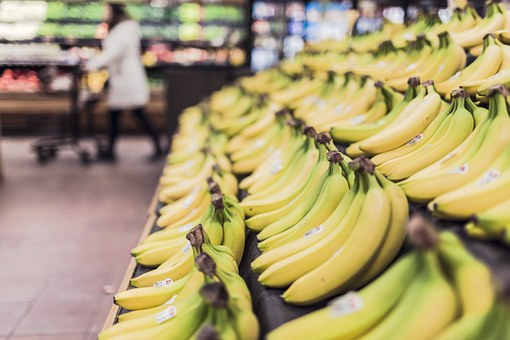 5 ways to save when you go shopping - bananas
