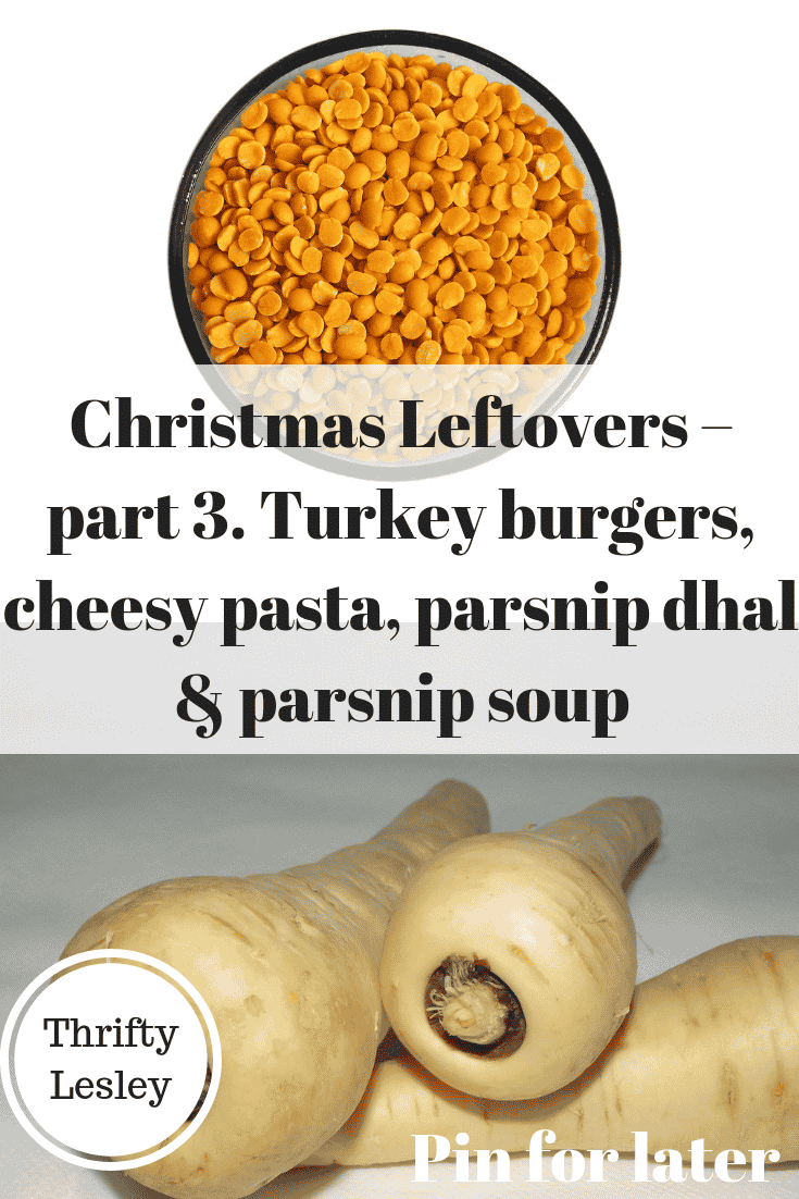 Christmas leftover recipes