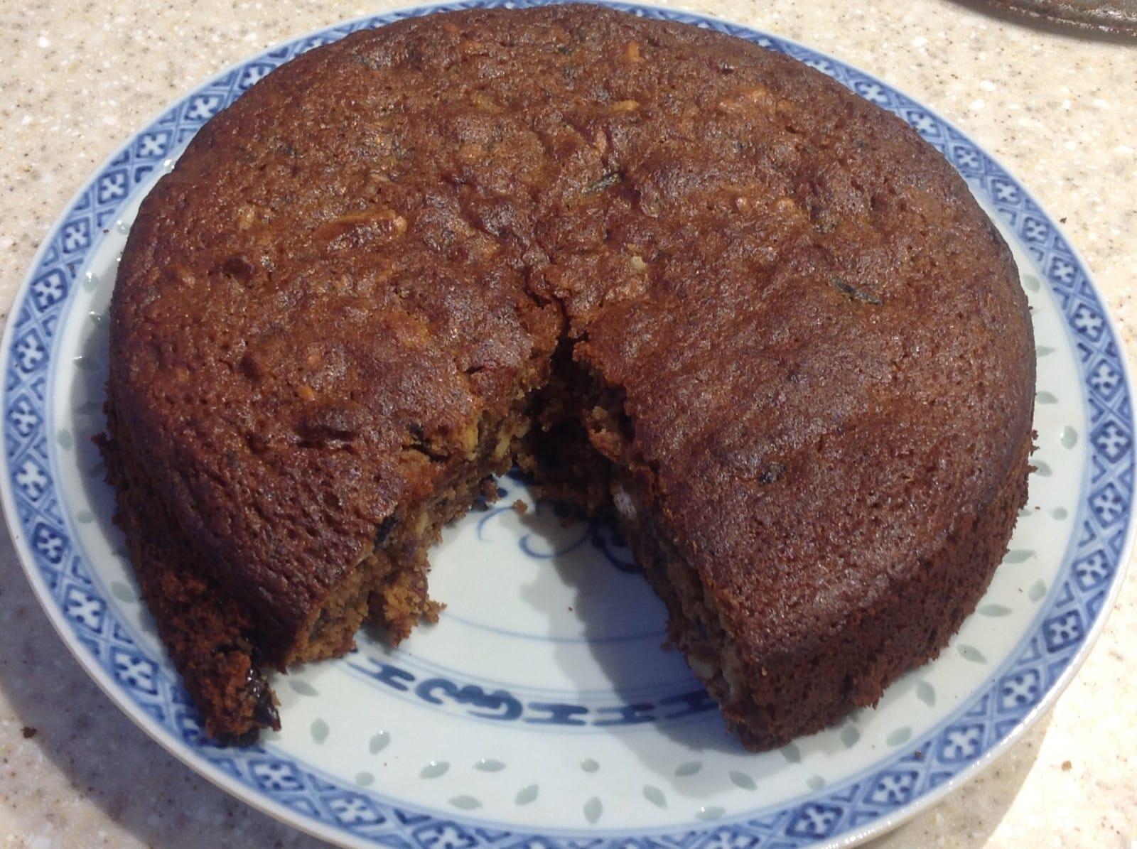 Damson Cake Recipes