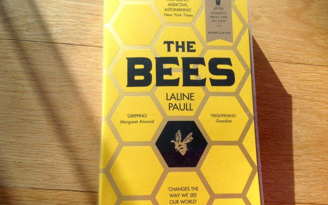 The bees, a novel