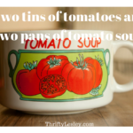 Two tins of tomatoes. Is there a difference worth having?