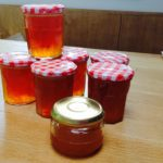 More uses for your wonderful home made jam