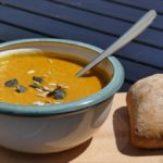 Basics ……. How To Make Soup