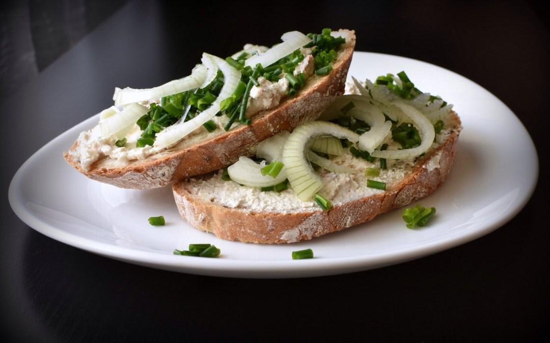 sandwich pastes