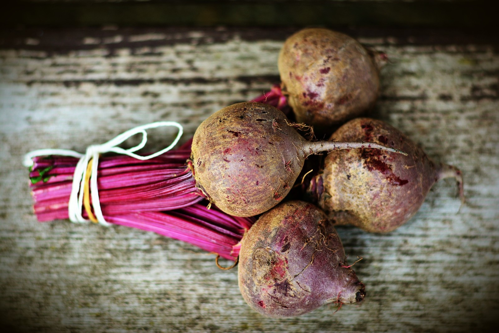 beetroot for a budget meal