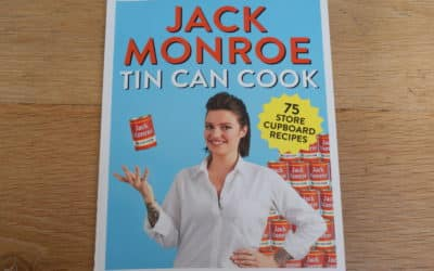 Competition – copy of Tin Can Cook