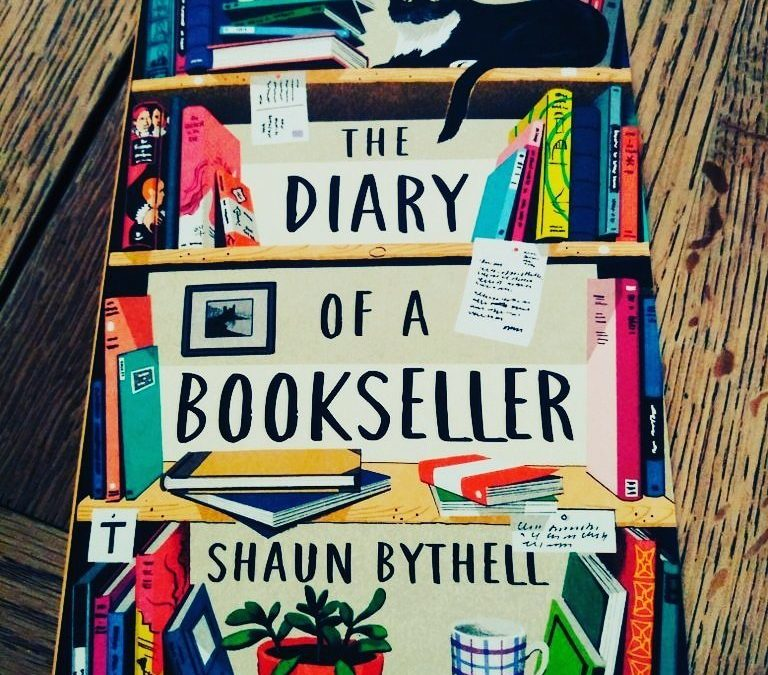 The Diary Of A Bookseller